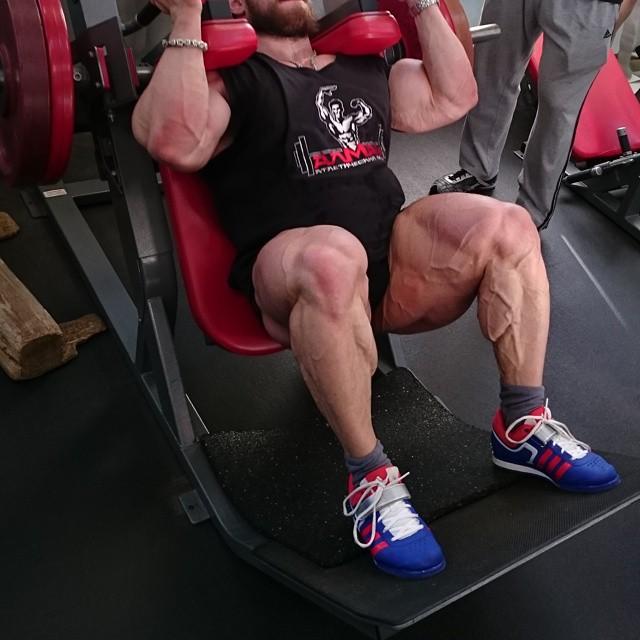 Alexey Lesukov