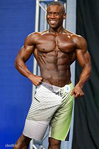 Kentucky Muscle Pro 2014 - výsledky a fotografie