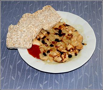 Olomoucké tvarůžky nutriční hodnoty