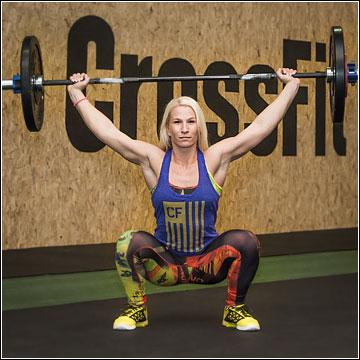 Gym crossfit iron land otev el sv 233 br 225 ny v pra sk 253 ch vyso anech