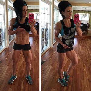 Dana Linn Bailey 2015