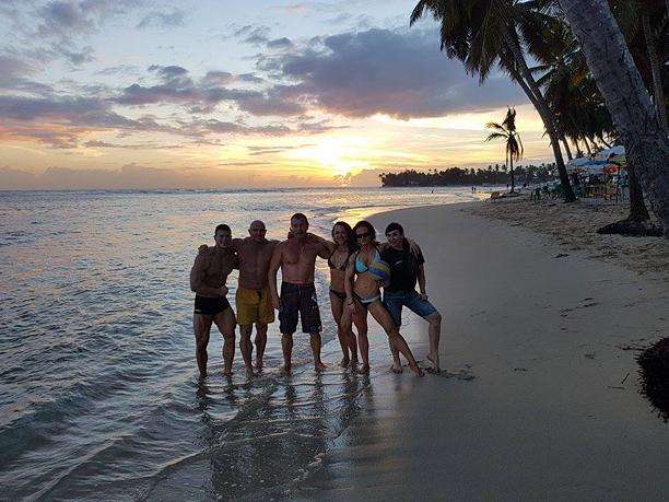 seznamka v Dominikánské republice speed dating waterford mi