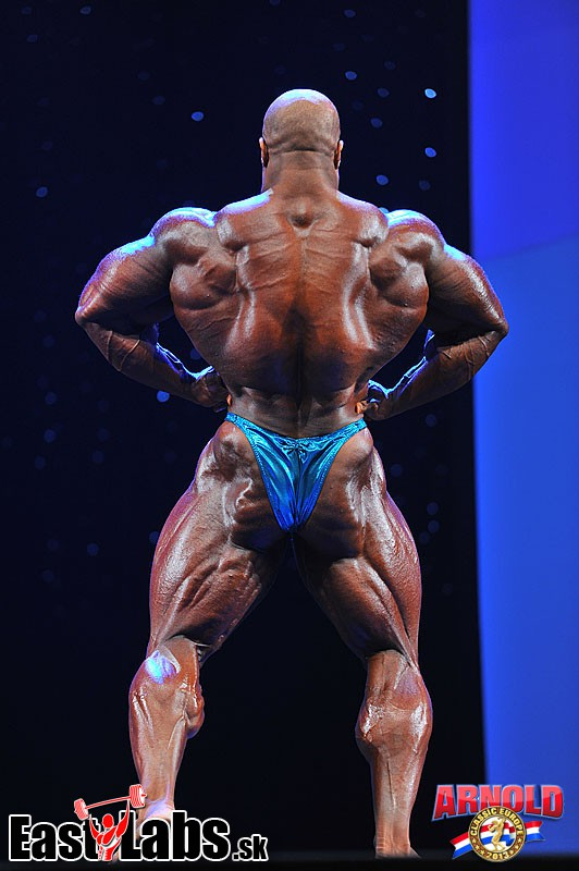 Phil Heath