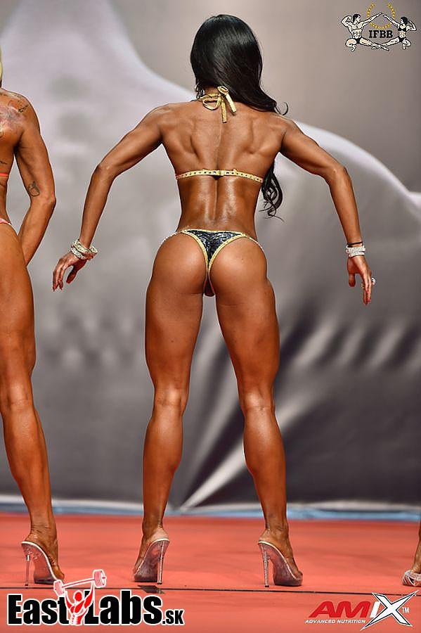 Ifbb Pro Figure Nude