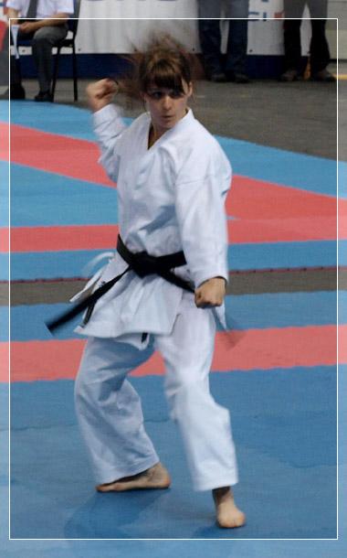 seznamka karate rychlé zprávy pro seznamovací weby