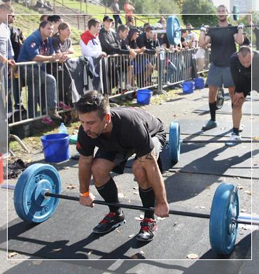 CrossFit, Zdeněk Weig: Lidé pořád hledají nějakou zázračnou
