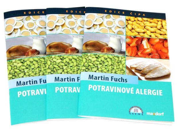 seznamka s potravinovou alergií