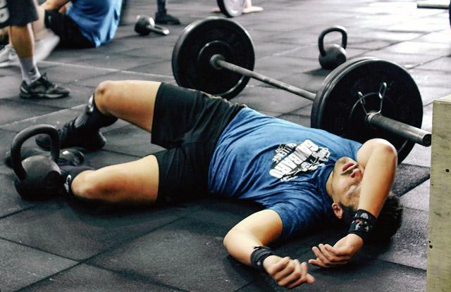 Seznamka pro fitness nadšence