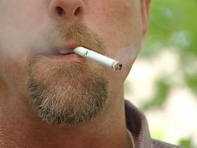 Na kolená fajčenie